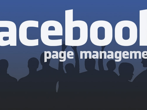 Facebook Page Management